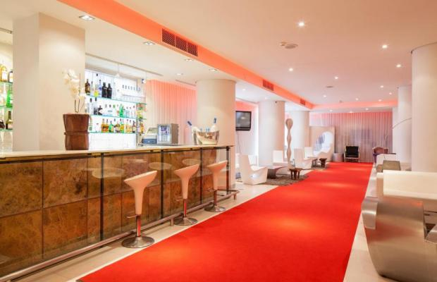 фотографии El Hotel Pacha изображение №20