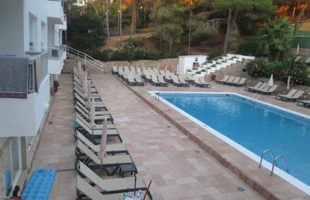 фотографии El Pinar Apartments изображение №8