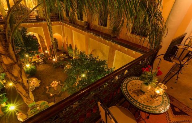 фотографии отеля Riad Amina изображение №19