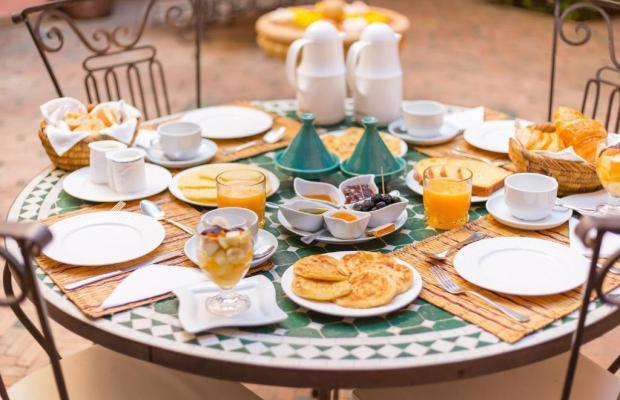 фотографии отеля Riad Amina изображение №11