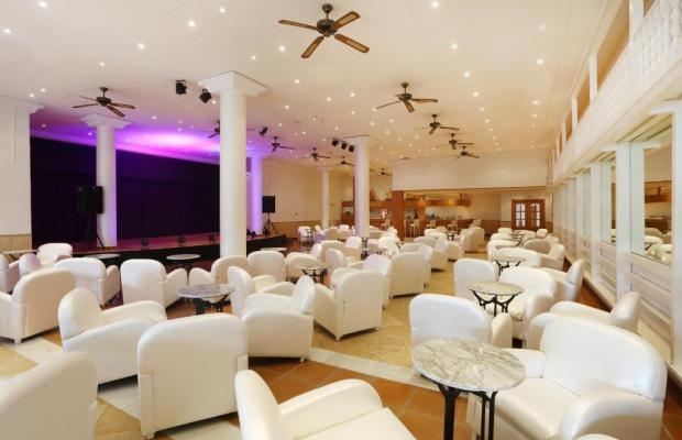 фотографии отеля Iberostar Costa del Sol (ex. Playabella Spa Gran Hotel) изображение №47