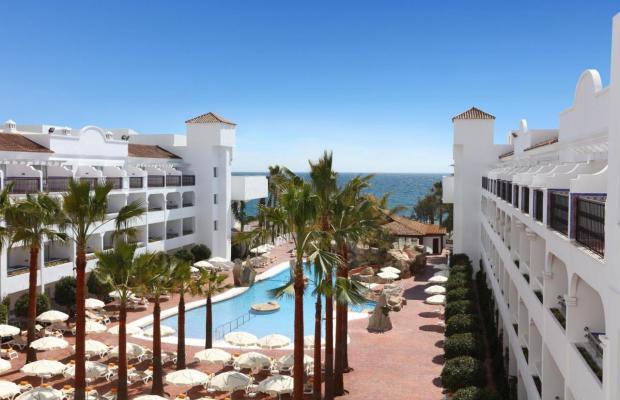 фото Iberostar Costa del Sol (ex. Playabella Spa Gran Hotel) изображение №38