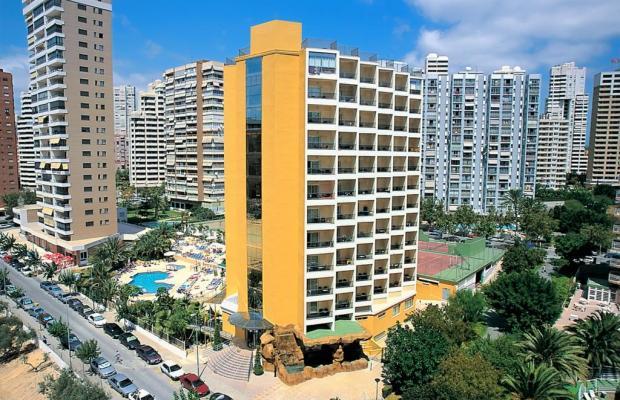 фото отеля Servigroup Castilla изображение №1