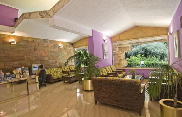 фото отеля Servigroup Castilla изображение №13