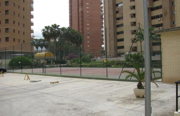 фото Torre Ipanema изображение №6