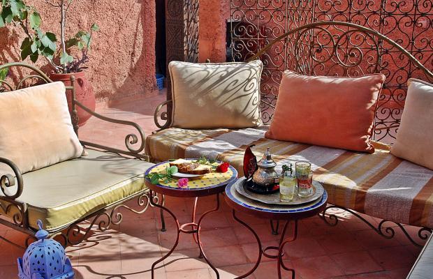 фотографии отеля Riad Amiris изображение №35