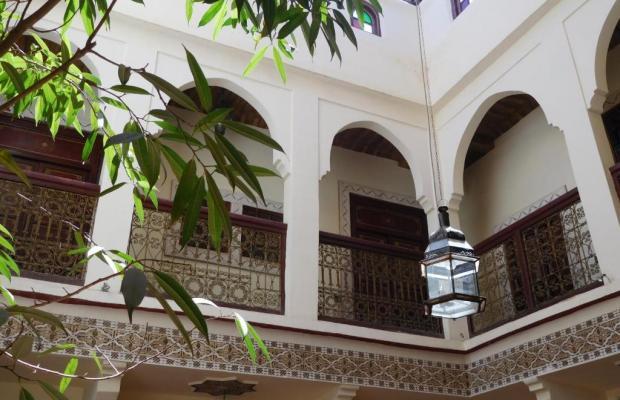 фото отеля Riad Amiris изображение №25