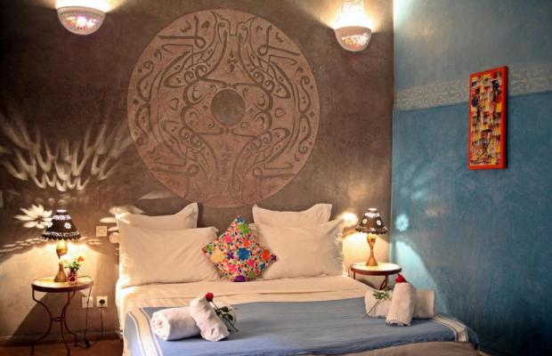 фотографии отеля Riad Amiris изображение №19