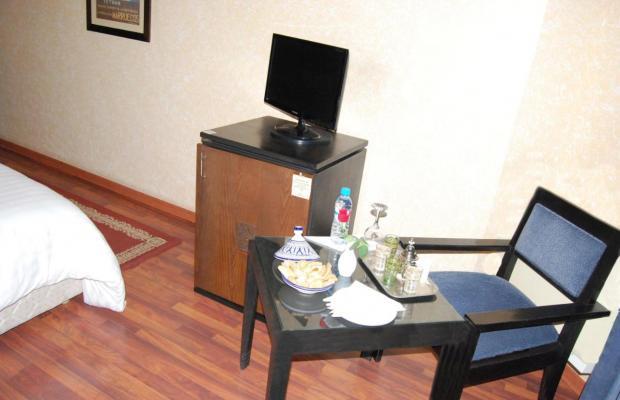 фото Business Hotel изображение №22