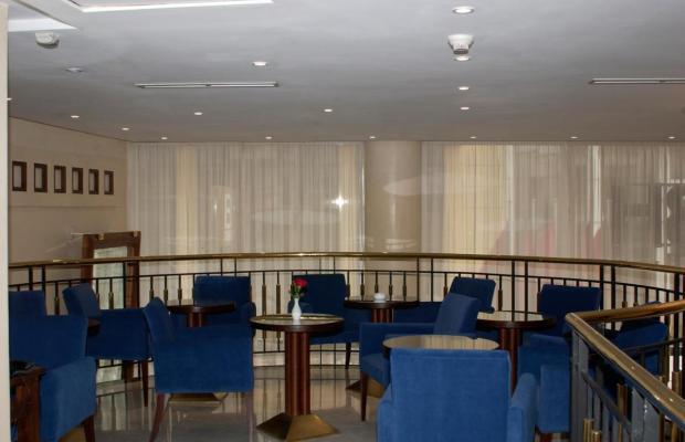 фото отеля Business Hotel изображение №13