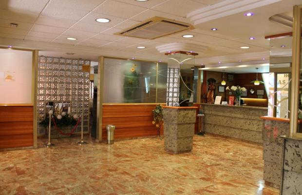 фотографии отеля Las Vegas изображение №19