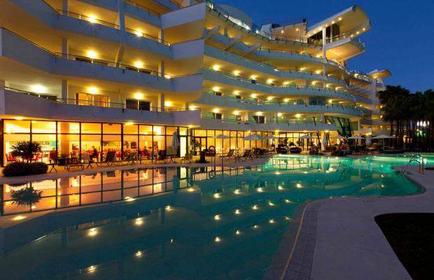 фото отеля Senator Banus Spa (ex. Crowne Plaza Estepona) изображение №53