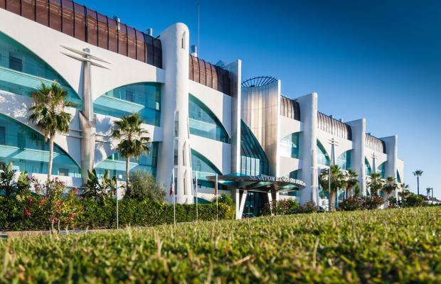 фото отеля Senator Banus Spa (ex. Crowne Plaza Estepona) изображение №45