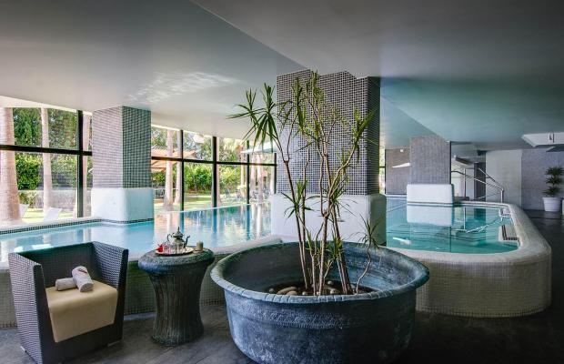 фото отеля Senator Banus Spa (ex. Crowne Plaza Estepona) изображение №37