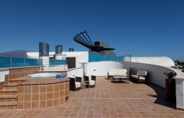 фото отеля Senator Banus Spa (ex. Crowne Plaza Estepona) изображение №5
