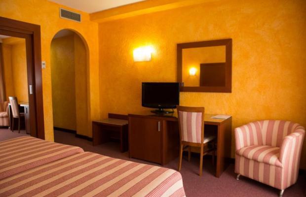 фотографии отеля Royal Al Andalus изображение №3