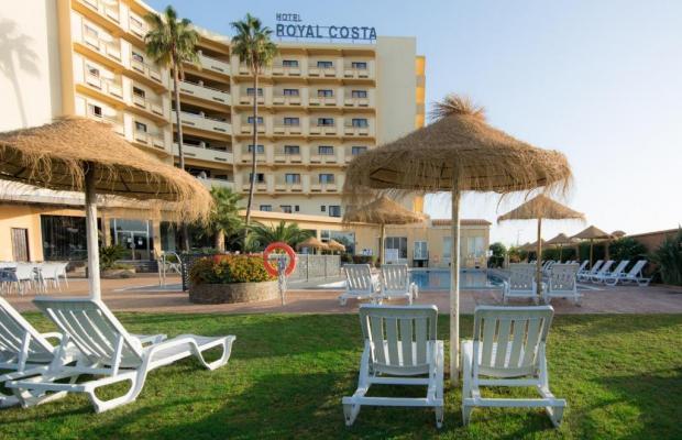 фото отеля Royal Costa изображение №21