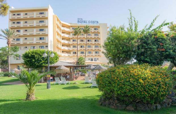 фотографии отеля Royal Costa изображение №11