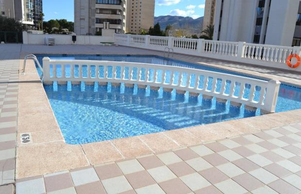 фото Pierre & Vacances Residence Benidorm Levante (ex. Don Salva) изображение №6