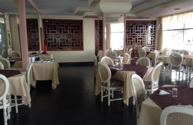 фото отеля Tanjah Flandria изображение №9