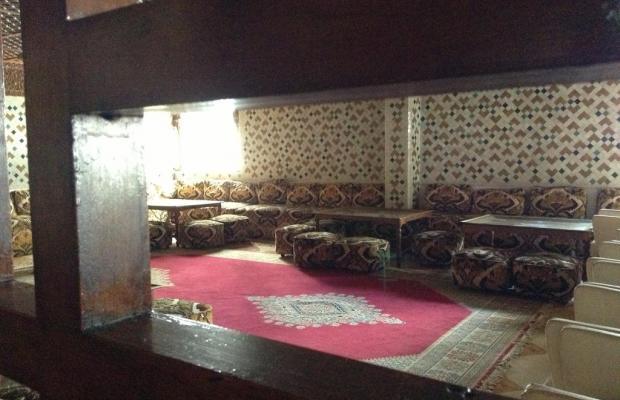 фотографии отеля Tanjah Flandria изображение №7