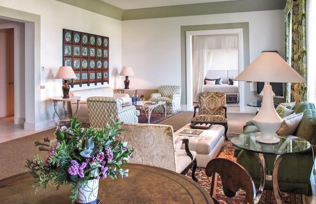 фото отеля Preferred Finca Cortesin изображение №9