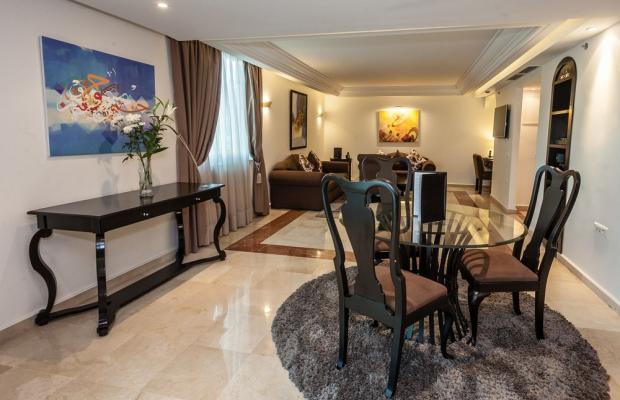 фото отеля Farah (ех. Golden Tulip Farah Rabat) изображение №13