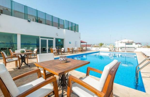 фото отеля Farah (ех. Golden Tulip Farah Rabat) изображение №1