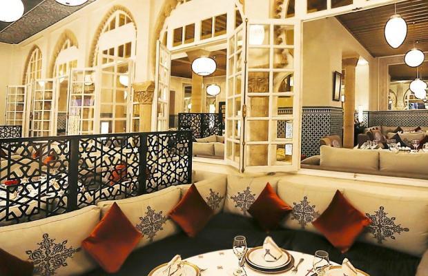 фото отеля La Tour Hassan изображение №5