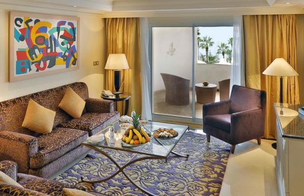 фото отеля L'Amphitrite Palace Resort & Spa изображение №29
