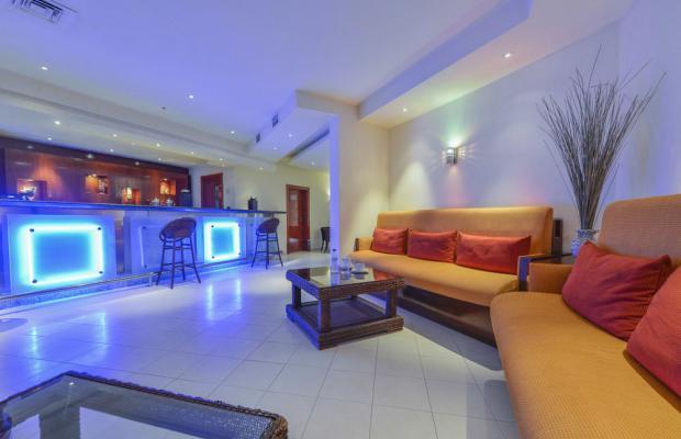 фото отеля L'Amphitrite Palace Resort & Spa изображение №9