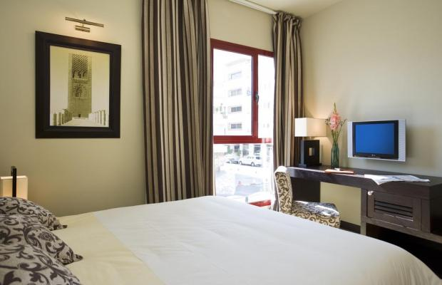 фотографии отеля Mercure Sheherazade изображение №7