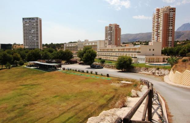 фото отеля Pierre & Vacances Residence Benidorm Poniente (ex. Residence Benidorm Poniente) изображение №13