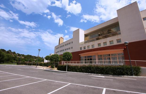 фото отеля Pierre & Vacances Residence Benidorm Poniente (ex. Residence Benidorm Poniente) изображение №9