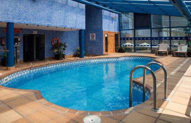 фотографии отеля Madeira Centro изображение №23