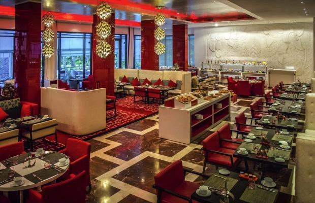 фото отеля Sofitel Rabat Jardin Des Roses (ex. Rabat Hilton) изображение №49