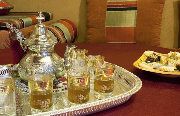 фотографии отеля Riad Ouarzazate изображение №27