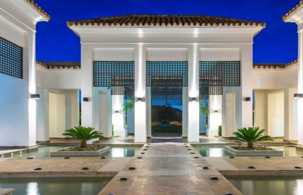 фотографии Fuerte Estepona (ex. Iberostar Suites Hotel Costa del Sol) изображение №8