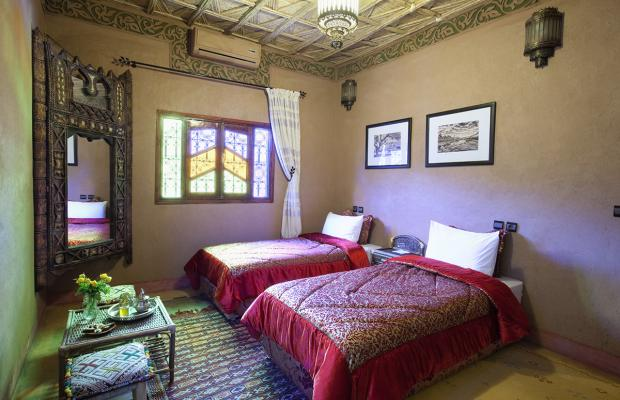 фотографии Riad Ouarzazate изображение №8