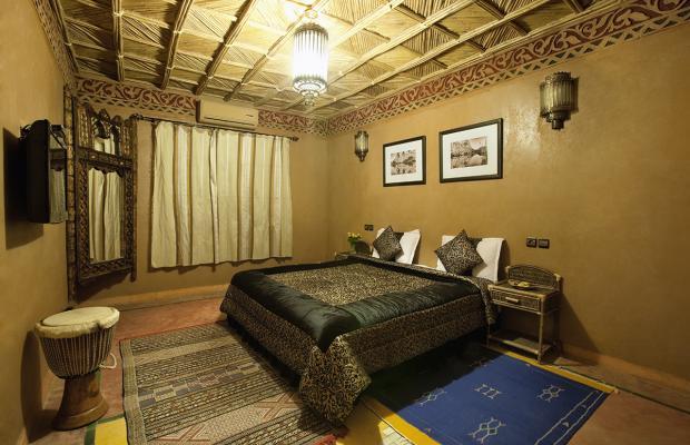 фотографии отеля Riad Ouarzazate изображение №7