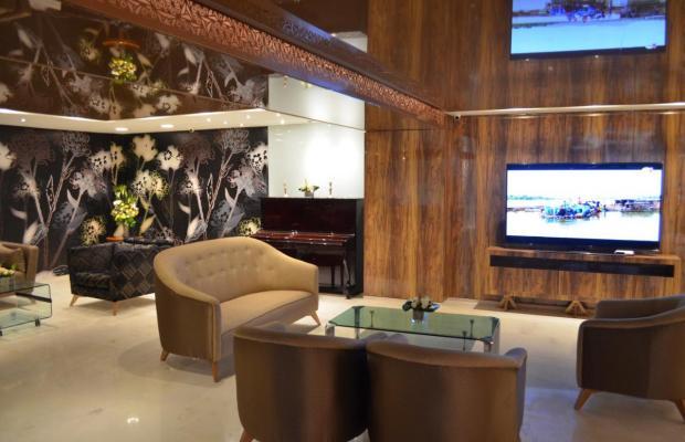 фотографии отеля Oum Palace Hotel & Spa изображение №47