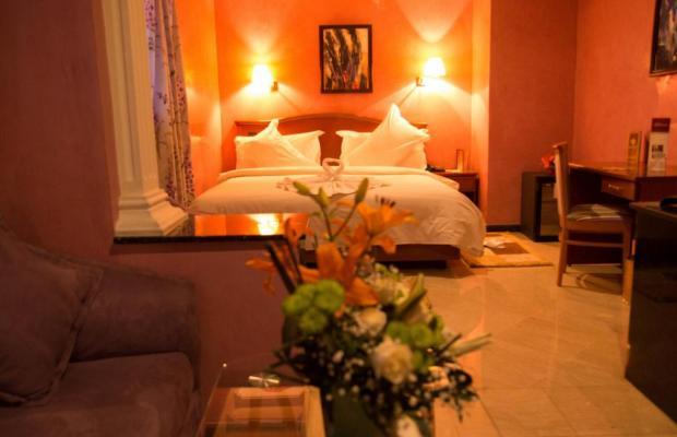 фотографии Oum Palace Hotel & Spa изображение №40