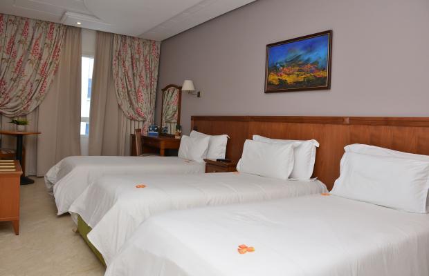 фото отеля Oum Palace Hotel & Spa изображение №21