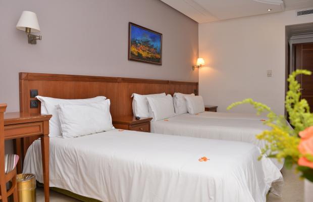 фотографии отеля Oum Palace Hotel & Spa изображение №19
