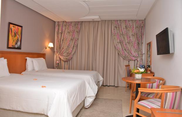 фотографии Oum Palace Hotel & Spa изображение №12