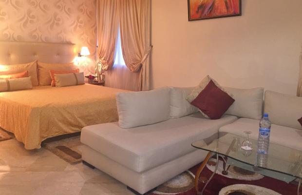 фотографии Oum Palace Hotel & Spa изображение №8