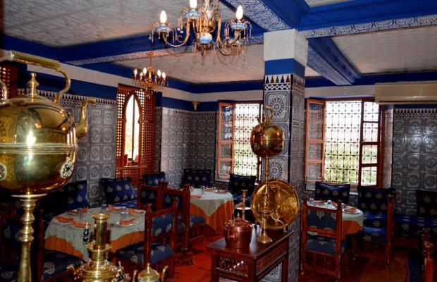 фотографии отеля Hotel Kasbah изображение №23