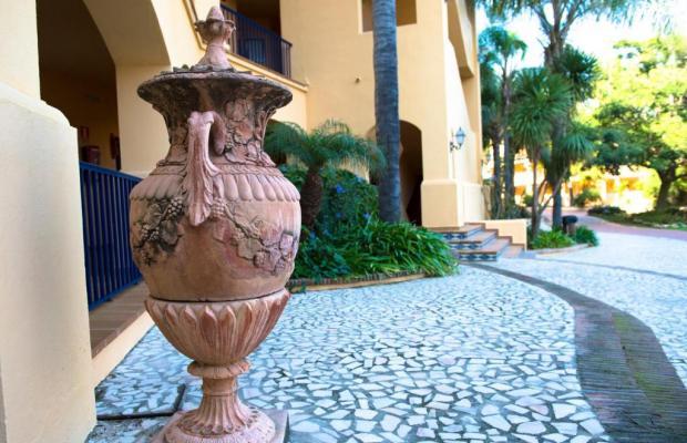 фотографии Guadalmina Spa & Golf Resort изображение №48