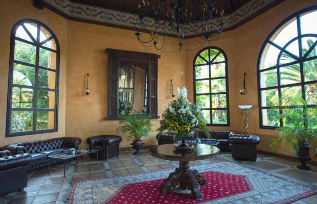 фотографии отеля Guadalmina Spa & Golf Resort изображение №47