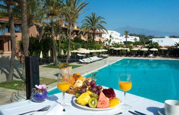 фото Guadalmina Spa & Golf Resort изображение №38